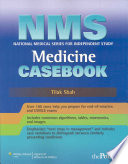 NMS Medicine Casebook : students are expected to learn during their...
