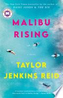 Malibu Rising Book PDF