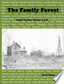 Family Forest: Public Version Volume 1 A-B