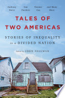 Tales of Two Americas Book PDF