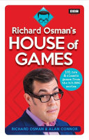Book Richard Osman s House of Games