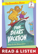 The Bears' Vacation: Read & Listen Edition Book