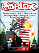 Roblox Games  Login  Hacks  Codes  Music  Download  Studio  Unblocked  Cheats  Game Guide Unofficial