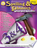 Spelling   Phonics  Grades 3   4
