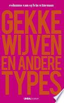 Gekke wijven en andere types Free download PDF and Read online