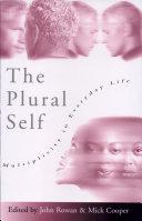 The Plural Self