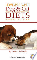 Home Prepared Dog and Cat Diets