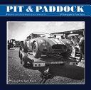Pit   Paddock