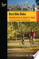 Best Bike Rides Minneapolis and St  Paul