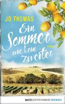 Ein Sommer wie kein zweiter