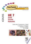 UE 7 - Santé - Société - Humanité (Cours)