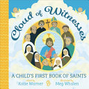 Cloud of Witness Will Be Your Child S Favorite Introduction