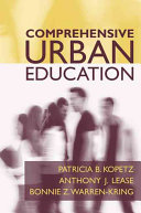 Comprehensive Urban Education