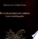 Ilustradores de libros