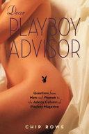 Dear Playboy Advisor