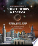 The Writer S Digest Guide To Science Fiction Fantasy book