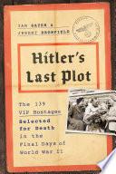 Hitler s Last Plot Book PDF
