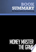 download ebook summary: money master the game pdf epub
