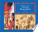 The Blackfoot Papers   Volume Four  Pikunni Biographies