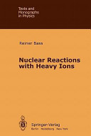 Nuclear Reactions with Heavy Ions