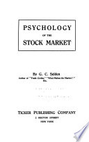 Psychology of the Stock Market