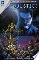 Injustice  Gods Among Us  Year Two  2014    23