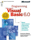 Programming Microsoft Visual Basic 6 0