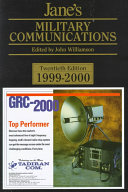 Jane s Military Communications  1999 2000