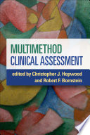 Multimethod Clinical Assessment