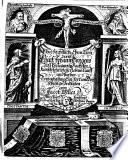 Chur-Sächsische Ehren-Trauer-CRONE, Das ist Drey Christliche Klag- und Trost-Predigten, Meinen Jesum laß ich nicht: Glaubens hoher Cederbaum, und Göldener Grund, So alle schwere schwartze Noth- und Tod-Balcken erträgt, aus dem 7. Cap. Mich. v.7. Gen, 32. v. 6. Rom. 14.8. Uber den zwar hochfeligsten, aber der werthen Christenheit Hochbetrübten Abschied, des Weiland Durchlauchtigften, Hochgebohrnen Jůrften und Herrn, Herrn Johann Georgen Des Ersten, Hertzogen zu Sachsen, Jůlich Clebe und Berg, des Heil. Köm. Reichs Ertz-Marschalln, und Chur-Fürsten, Land. Brafen in Düringen, Marg-Brafen zu Meissen, auch Oder-und Nieder-Lausitz, Burg-Grafen zu Magdeburg, Grafen zu der Marck und Ravensberg, Herren zum Ravenstein, etc
