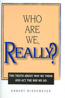 Ebook Who are We, Really? Epub Robert Wiedemeyer Apps Read Mobile