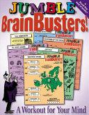 Jumble BrainBusters!
