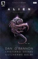 Alien  The Original Screenplay  3 Book PDF
