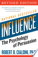 Ebook Influence Epub Robert B. Cialdini, PhD Apps Read Mobile