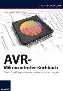 AVR-Mikrocontroller-Kochbuch