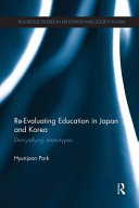 Re Evaluating Education in Japan and Korea