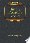 History of Ancient Peoples