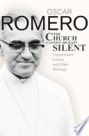 The Church Cannot Remain Silent : ...