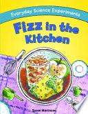 Fizz in the Kitchen
