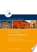 Spektrum Patholinguistik 7