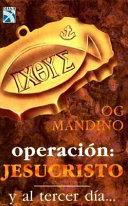 Operación: Jesucristo