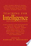 Teaching for Intelligence
