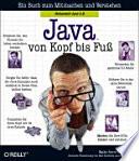 Java von Kopf bis Fu