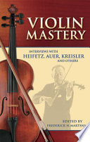 Violin Mastery Discussing The Aesthetic And Technical