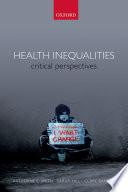 Health Inequalities