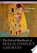 The Oxford Handbook of Sexual Conflict in Humans