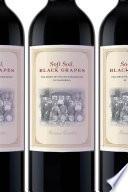 Soft Soil  Black Grapes