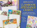 Classroom Attendance Charts