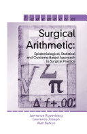 Surgical Arithmetic