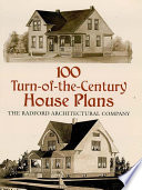 100 Turn of the century House Plans